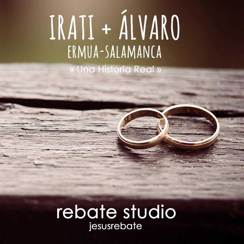 IRATI & ÁLVARO