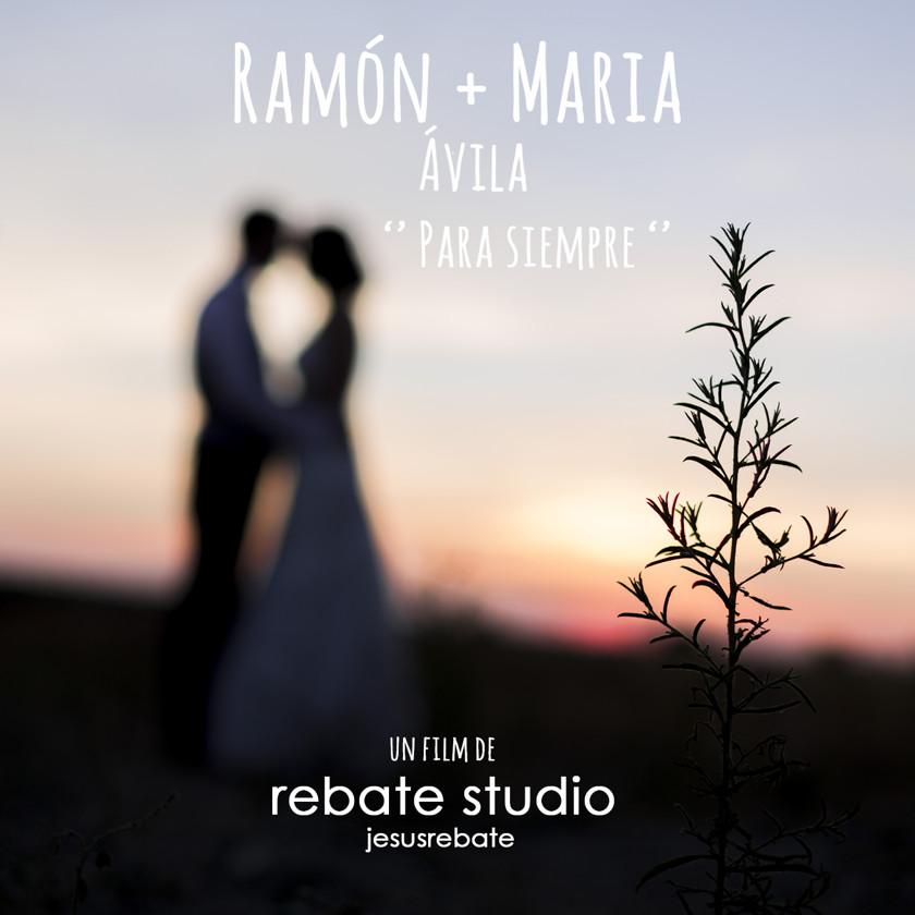 MARIA & RAMÓM