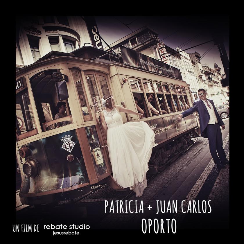 PATRICIA + JUAN CARLOS