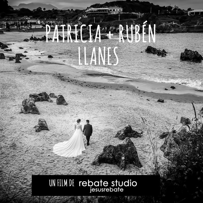 PATRICIA + RUBÉN