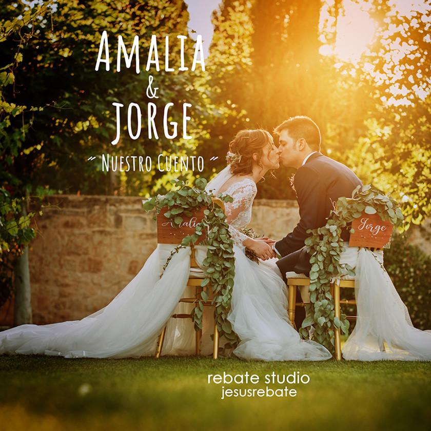 Amalia & Jorge