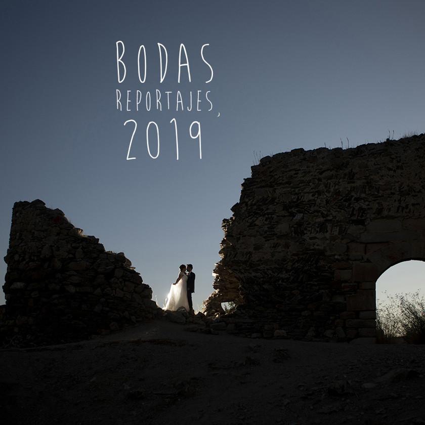 VIDEÓGRAFOS 2019