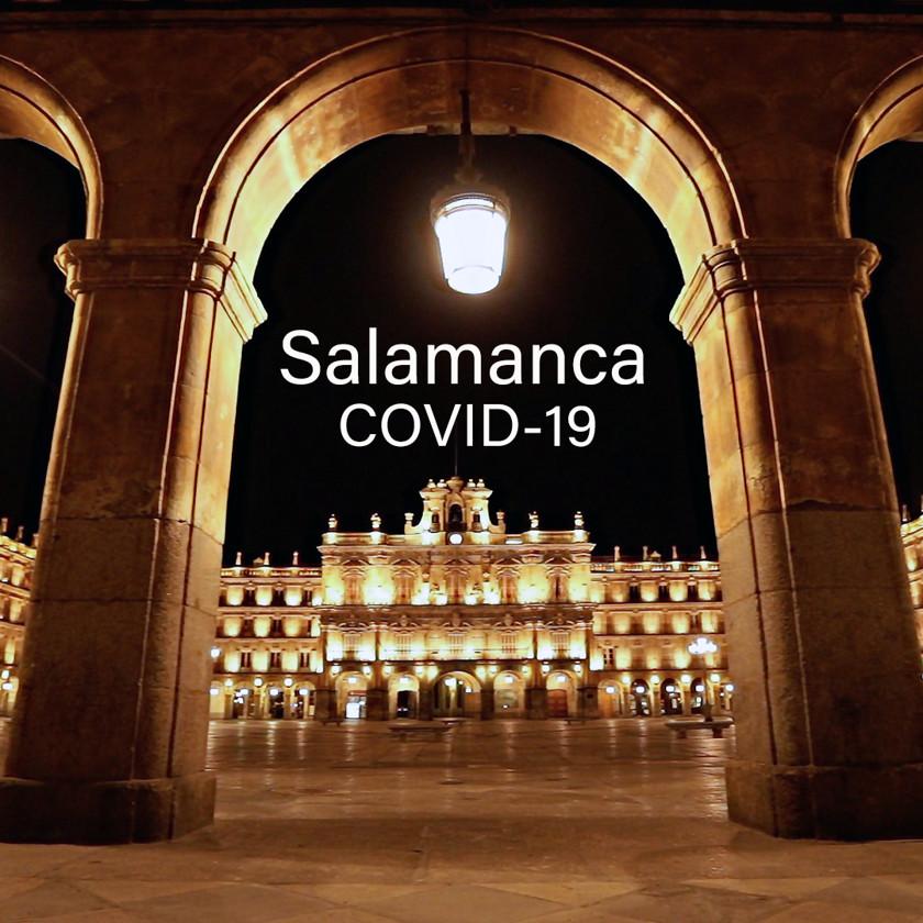 Salamanca COVID-19